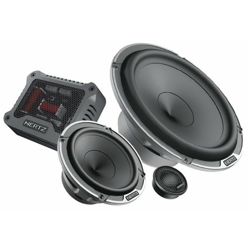 Автомобильная акустика Hertz MPK 163.3 PRO