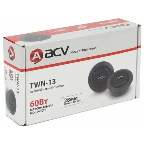 Автомобильная акустика ACV TWN-13
