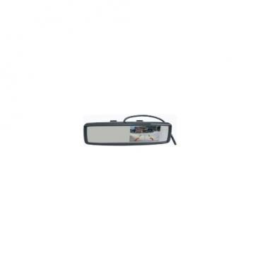 Автомобильный монитор Pleervox PLV-MIR-43