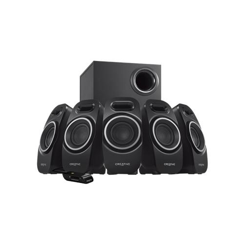 Компьютерная акустика Creative A550