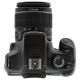 Фотоаппарат Canon EOS 1100D Kit