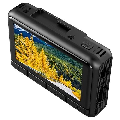 Видеорегистратор Digma FreeDrive 630 GPS SPEEDCAMS, GPS