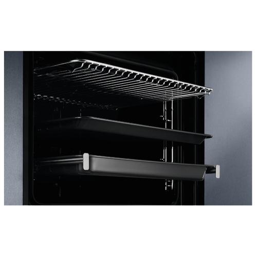 Электрический духовой шкаф Electrolux OKD6P71X
