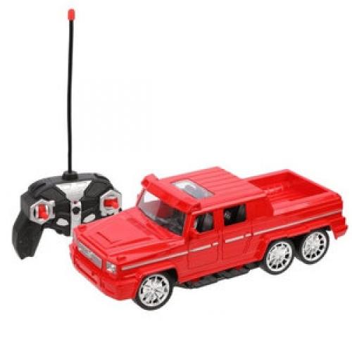 Машинка Наша игрушка MK757-31 1:16