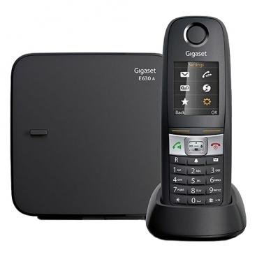 Радиотелефон Gigaset E630A