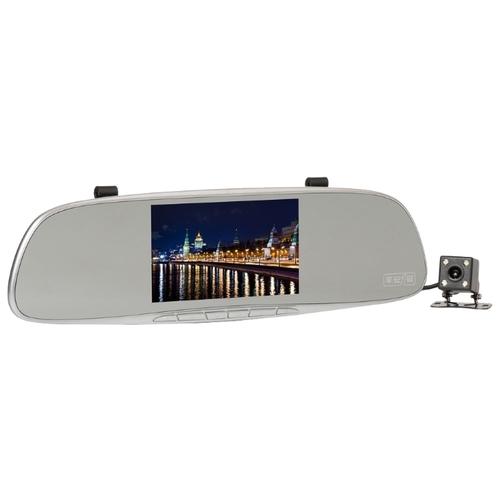 Видеорегистратор RECXON IQ-5, 2 камеры