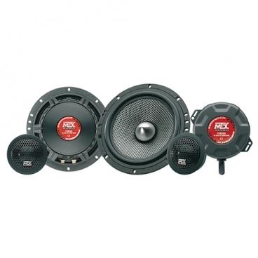 Автомобильная акустика MTX TX8652