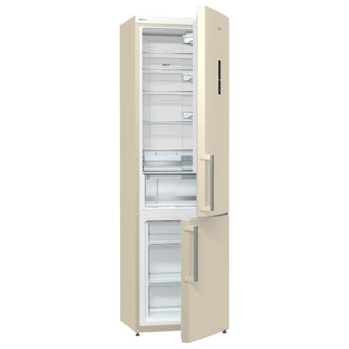 Холодильник Gorenje NRK6201MC-0