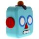 Аккумулятор MojiPower Robot 5200mAh