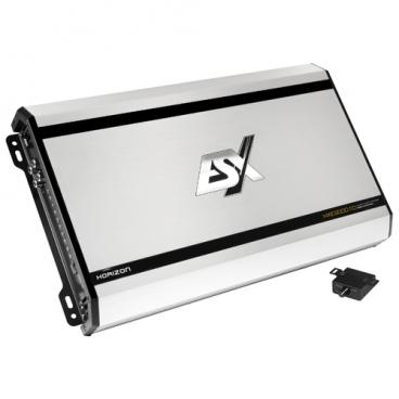 Автомобильный усилитель ESX HXE 2000.1D