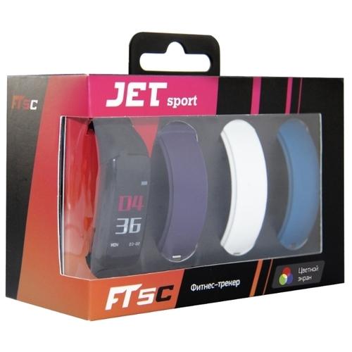 Браслет Jet Sport FT-5C
