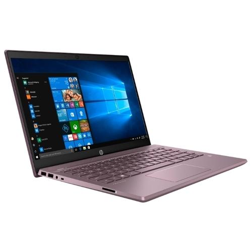 "Ноутбук HP PAVILION 14-ce3009ur (Intel Core i3 1005G1 1200 MHz/14""/1920x1080/4GB/256GB SSD/DVD нет/Intel UHD Graphics/Wi-Fi/Bluetooth/Windows 10 Home)"