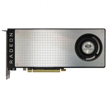 Видеокарта Sapphire Radeon RX 470 932Mhz PCI-E 3.0 4096Mb 7000Mhz 256 bit HDMI HDCP