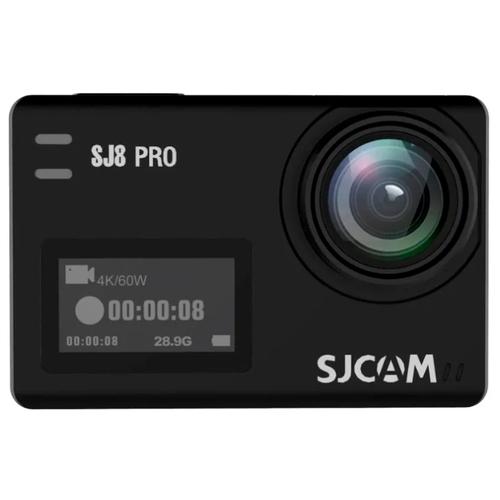 Экшн-камера SJCAM SJ8 Pro (Small box)