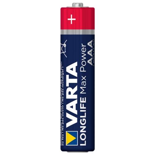 Батарейка VARTA LONGLIFE Max Power AAA
