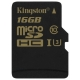 Карта памяти Kingston SDCG/16GB