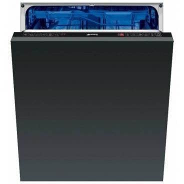 Посудомоечная машина smeg ST733TL