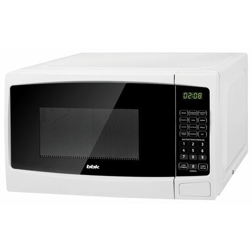 Микроволновая печь BBK 20MWS-726S/W