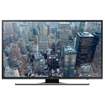 Телевизор Samsung UE55JU6450U
