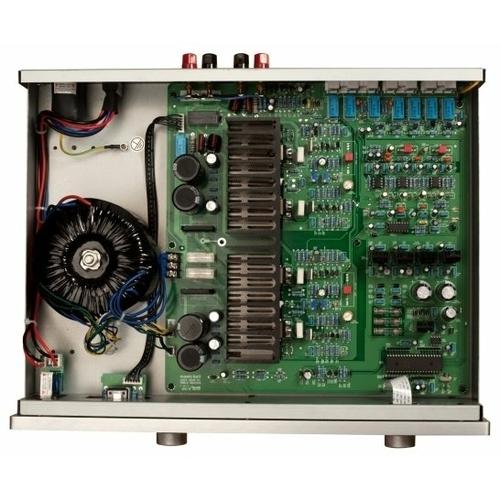 Интегральный усилитель Music hall a35.2