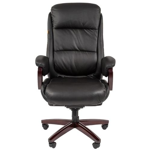 Компьютерное кресло Chairman 404 для руководителя