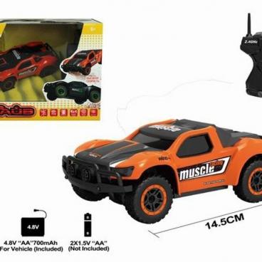 Машинка Наша игрушка M7392-3 1:43