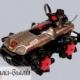Машинка Nikko Side Crawler
