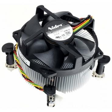 Кулер для процессора Supermicro SNK-P0046A4