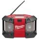 Радиоприемник Milwaukee M12 C12 JSR-0