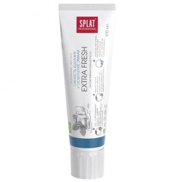 Зубная паста SPLAT Professional Extra Fresh