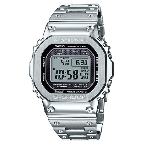 Часы CASIO G-SHOCK GMW-B5000D-1E