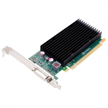 Видеокарта PNY Quadro NVS 300 520Mhz PCI-E 512Mb 1580Mhz 64 bit