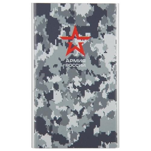 Аккумулятор Red Line J01 Армия России дизайн №25 УТ000017343, 4000 mAh