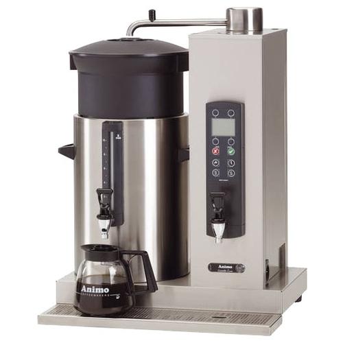 Кофеварка ANIMO CB 1x5W R/L