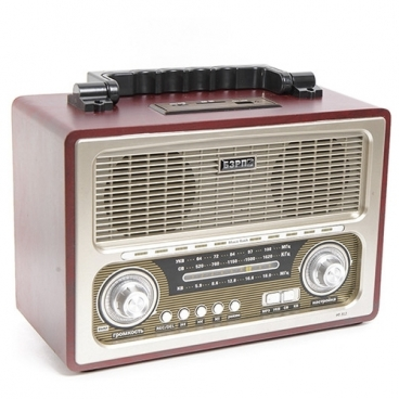 Радиоприемник БЗРП РП-312