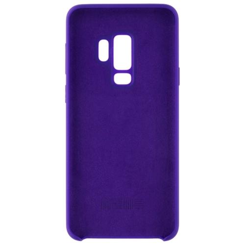Чехол INTERSTEP Soft-T Metal для Samsung Galaxy S9 Plus