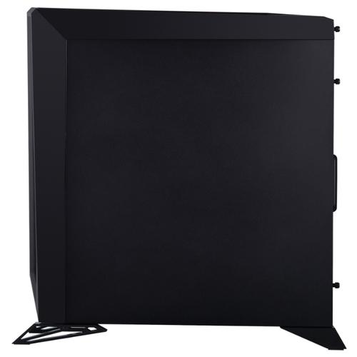Компьютерный корпус Corsair Carbide Series SPEC-OMEGA Tempered Glass Black