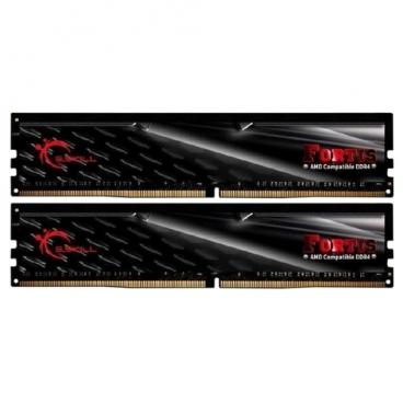 Оперативная память 16 ГБ 2 шт. G.SKILL F4-2400C16D-32GFT