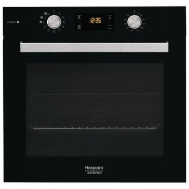 Электрический духовой шкаф Hotpoint-Ariston FA5S 841 JBLG