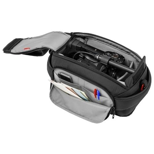 Сумка для видеокамеры Manfrotto Pro Light Video Camera Case 191