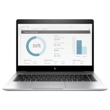 Ноутбук HP EliteBook x360 1040 G5