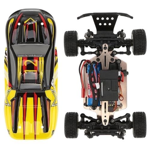 Трагги WL Toys A222 1:24 19 см