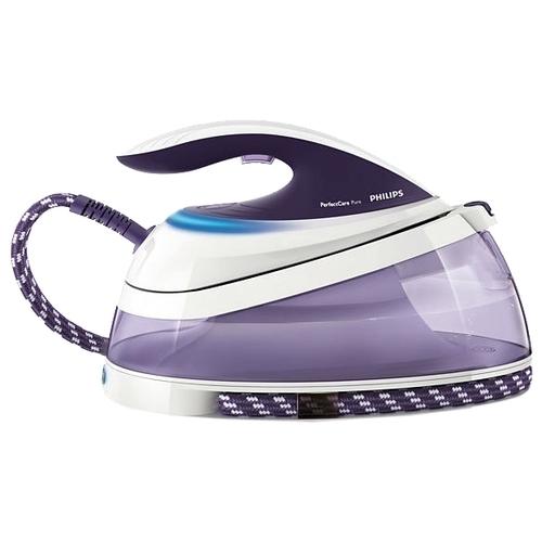 Парогенератор Philips GC7635 PerfectCare Pure