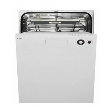 Посудомоечная машина Asko D 5436 W