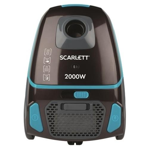 Пылесос Scarlett SC-VC80B80