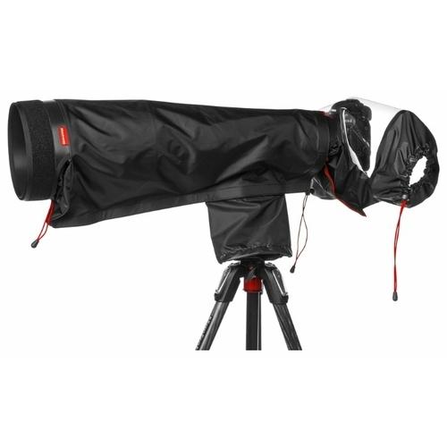Чехол для фотокамеры Manfrotto Pro Light Camera Extension Sleeve Kit E-704