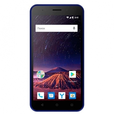 Смартфон VERTEX Impress Luck NFC (4G)