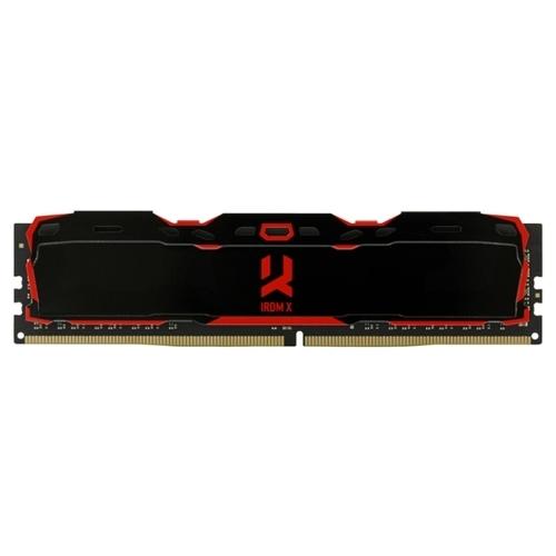 Оперативная память 8 ГБ 1 шт. GoodRAM IR-X2666D464L16S/8G