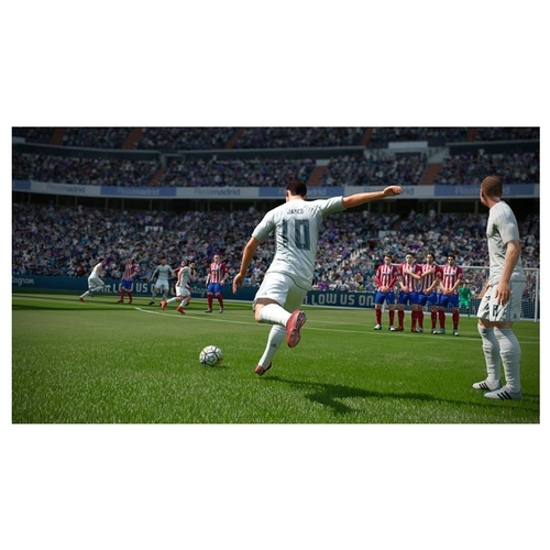 FIFA 16