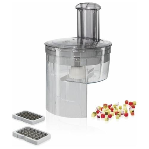 Bosch насадка для кухонного комбайна MUZ8CC2